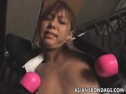 電動ドリルバイブを使われ痙攣しながらイキまくる女性器痛い画像無料