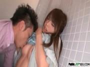 人つまがトイレでセックスしちゃう女性器痛い画像無料